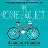 Bargain Audio Book - The Rosie Project