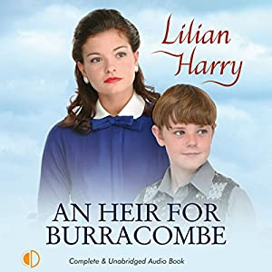 An Heir for Burracombe Audiobook