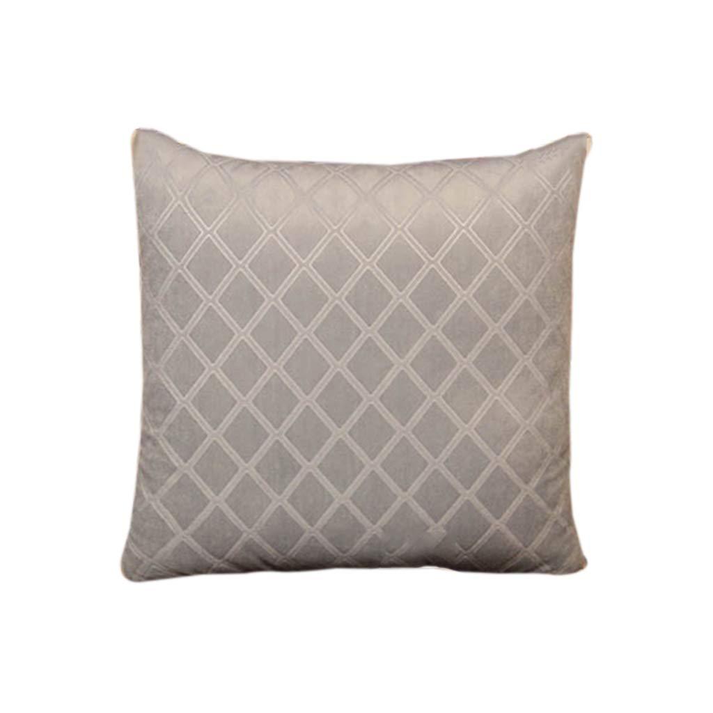 Throw Pillows Pillow Pillow Grey Pillow Cushion Square Pillow Folding Pillow Quilt Dual-use Large Air Conditioning Office Napping Carpet Sofa Pillow Car Waist Cushion