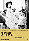 Down with Misery ( Abbasso la miseria! ) [ NON-USA FORMAT, PAL, Reg.2 Import - Italy ] by Anna Magnani