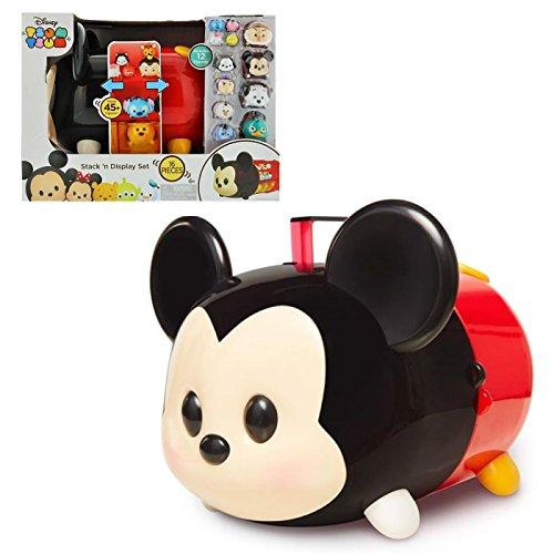 Tsum Mickey Portable Play Figures