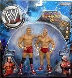 RANDY ORTON - ELITE 2 WWE TOY WRESTLING ACTION FIGURE