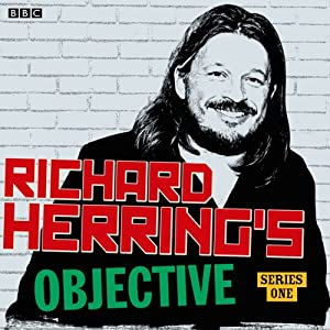 Richard Herring's Objective: Complete Series Radio/TV