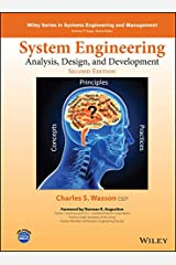 System Engineering Analysis, Design, and Development: Concepts, Principles, and Practices (Wiley Series in Systems Engineering and Management) Kindle Edition