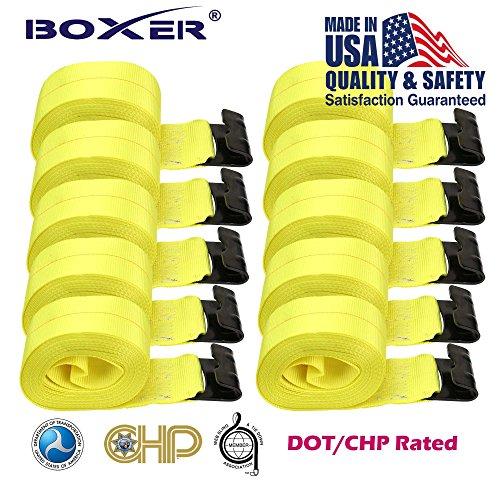 - (10) Boxer DOT 4
