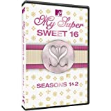 My Super Sweet 16 - Seasons 1 & 2 by MTV by Erin Shockey, Milcho, Wei Ling Chang Azon Juan