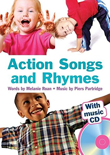 Action Songs and Rhymes (Early Years Library) pdf epub