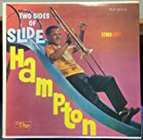 SLIDE HAMPTON two sides of LP Mint- PLP-803-S Stereo USA 1962 Charlie Parker