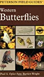 A Field Guide to Western Butterflies, Paul A. Opler, 0395791510