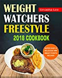 Weight Watchers Freestyle 2018 Cookbook