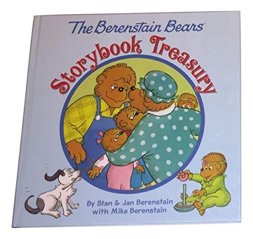 Beginner Book Sets The Berenstain Bears Educational Storybook Treasury ~ 6-in-1 (9.1