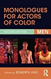 img - for Monologues for Actors of Color: Men book / textbook / text book