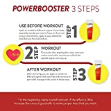 PowerBooster [Mild] Thermogenic 3.4 oz Portable