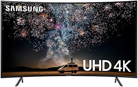Samsung 49RU7300 - Televisor Smart TV (49