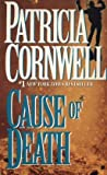 Cause of Death, Patricia Cornwell, 0425161986