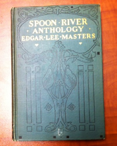 essays on spoon river anthology Answers to 60 short essay questions that require students to understand and interpret spoon river anthology.