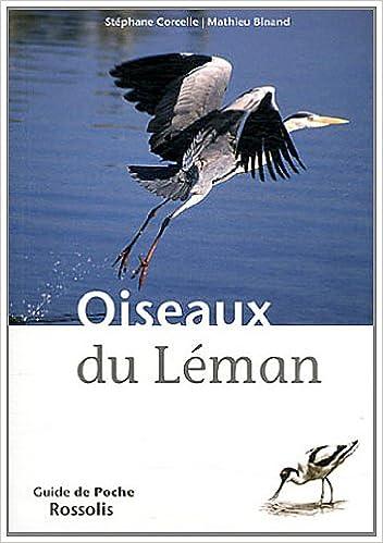 Lire en ligne Oiseaux du Léman pdf