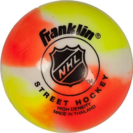 Franklin 312208 - Pelota para Hockey sobre Patines (1 Unidad ...