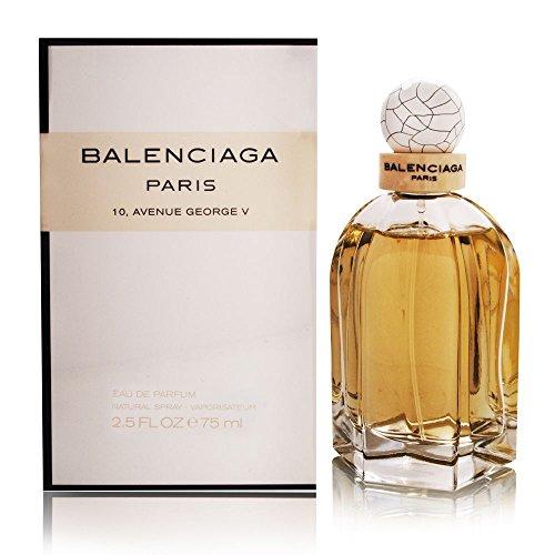 - New Authentic BALENCIAGA PARIS 1.7 Oz Eau De Parfum (EDP) Spray for Women