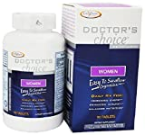 Enzymatic Therapy – Doctor's Choice™ Women 90 tabs (Pack of 2) Review