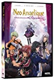 Neo Angelique Abyss Complete Collection