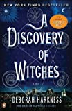 img - for A Discovery of Witches: A Novel (All Souls Trilogy) Reprint Edition by Harkness, Deborah published by Penguin Books (2011) book / textbook / text book
