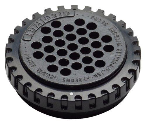 Sekonic Corporation 401-823 Replacemen Lumigrid for 398 (Black)