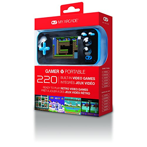 Buy handheld game system for kids