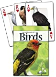 Birds of the Northwest Playing Cards (Nature's Wild Cards)