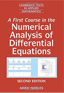 Equations ordinary methods numerical butcher pdf for differential