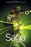 """Saga Volume 7"" av Brian K Vaughan"