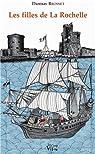 Les filles de La Rochelle par Brosset
