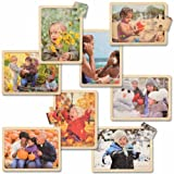 Four Seasons Puzzle Set (Set of 8) offers