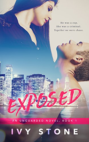 Exposed by Ivy Stone