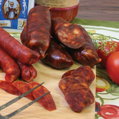 'Oreados' Mini-Chorizo 4 Pack - 6.4 Ounces