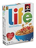 Quaker Life Original (Pack of 12)