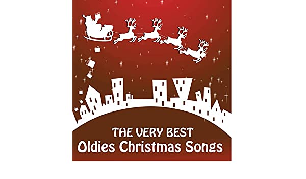 Amazon.com: The Very Best Oldies Christmas Songs: Rockin' Around ...