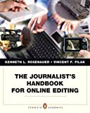 Rosenauer : Multimedia/Online Edting, Rosenauer, Kenneth L. and Filak, Vincent F., 0205188435
