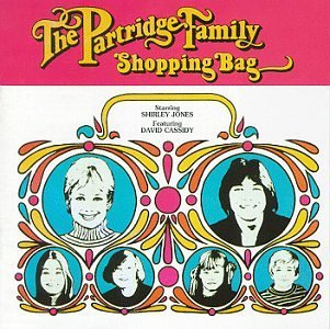 Shopping Bag by Partridge Family (Family Shopping Partridge Bag)