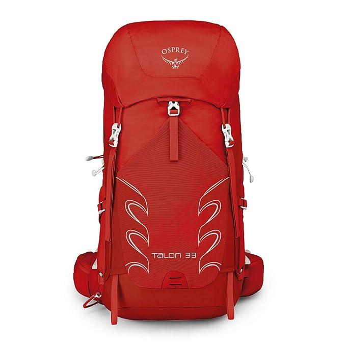 00739b60327a Amazon.com  Osprey Packs Talon 33 Hiking Backpack  Sports   Outdoors