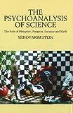 Psychoanalysis of Science (HB @ PB Price), Yehoyakim Stein, 1845192265