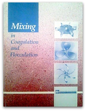 Mixing in Coagulation and Flocculation