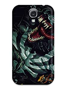 Nannette J. Arroyo's Shop Hot Design High Quality Venom Cover Case With Excellent Style For Galaxy S4 6326258K69916246