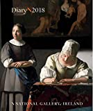 img - for National Gallery of Ireland Diary 2018 book / textbook / text book