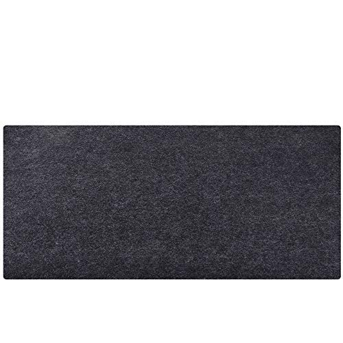 Convelife Under The Sink Mat Kitchen Tray Drip Cabinet Absorbent Felt 24 Quot X 36 Quot Ebay