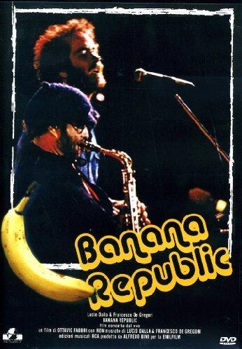 Banana Republic ()