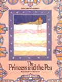 The Princess and the Pea, Hans Christian Andersen and Dorothee Duntze, 1558580344