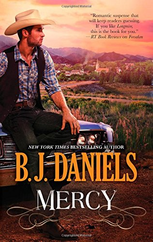book cover of Mercy