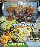 Transformers Energon Unicron Orange Version Rare