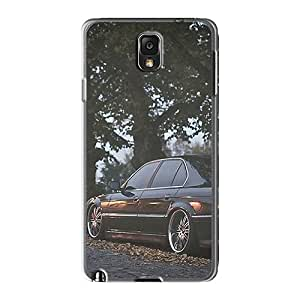 GAwilliam Perfect Tpu Case For Galaxy Note3/ Anti-scratch Protector Case (bmw E38 740)